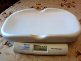 продам детские весы