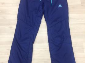 Спортивные зимние штаны Adidas