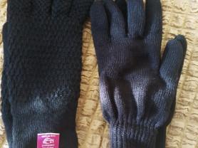 Перчатки шерстяные размер 20-22 новые