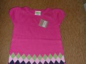 Вязаное платье Crazy8 -  18-24 месяца