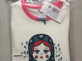Пижама  МОДАМИНИ для девочек, новые
