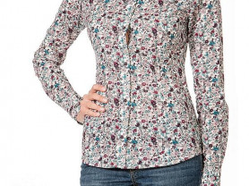 Блуза/рубашка Westland на лето.