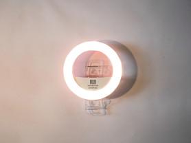 Профессиональная кольцевая селфи лампа для iPhone
