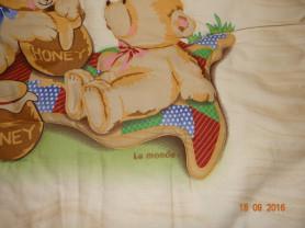 Продаю пеленальный коврик Le monde (новый)