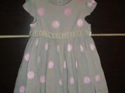 Новое, нарядное платье Mothercare .Размер 74-80