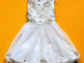 Новое праздничное платье Польша 98 110 116 122 128