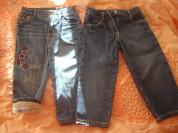 джинсы олднэви и крейзи8