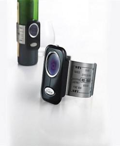 Цифровой термометр для вина