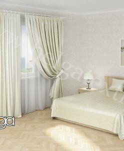 Комплект для спальни Мадлен v2 Арт.2880