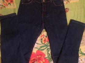 зимние к джинсы