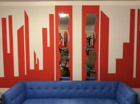 Дизайнерский диван «Эдвард»