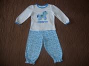 Хлопковая пижама д/д Mothercare на 92-98р