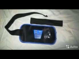 беспроводной миостимулятор мышц