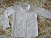 рубашка Silver Spoon 128 размер