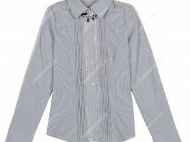 Блузка школьная colabear рост 128 и 134