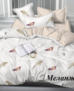 """ЕВРО САТИН """"Меланж"""""""