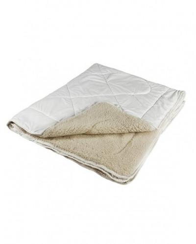 Одеяло шерсть мериносовой овцы 175*205