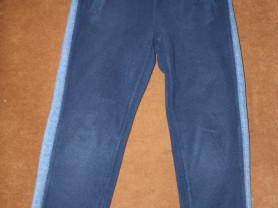 Флисовые штаны Смик 128 р-р