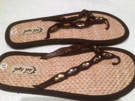 Новые пляжные пантолеты Jolly Joy 37р-р