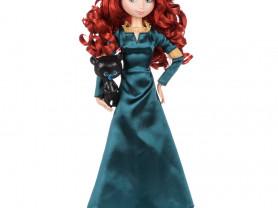Классическая Мерида от Disney