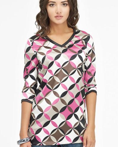 Блуза 214-04