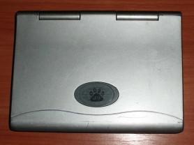 Компьютер ноутбук детский развивающий Эксперт