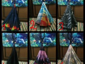 Антизонт/Зонт наоборот/Умный зонт