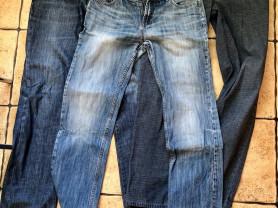 Westland и другие джинсы. В идеале