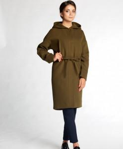 Пальто 20260 (хаки)