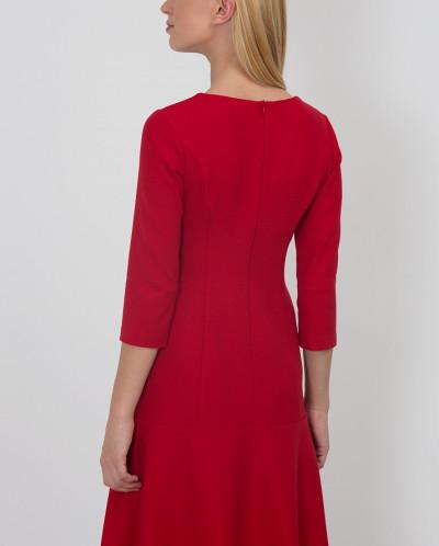 Платье годе