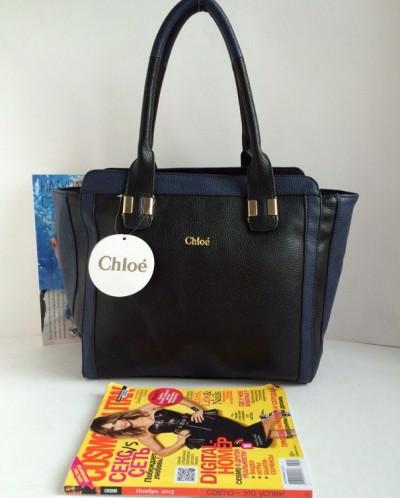 Женская сумка типа CHLOE - Tsarsky-Shop
