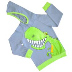 Толстовка Динозавр