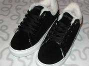 Новые зимние кроссовки Alexander MQueen, 36 размер
