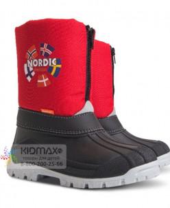 Детские сноубутсы Demar Nordic