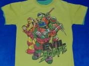 Футболка с коротким рукавом Nickelodeon, 86-92 см