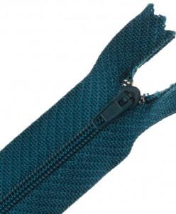 Молния пласт. спираль морская волна 40 см  G105