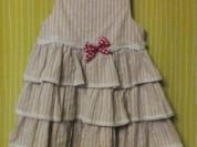 Платье Monnalisa 12-18 м. Италия оригинал