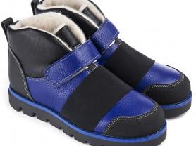 Новые утепленные ботинки Tapiboo, 32 размер