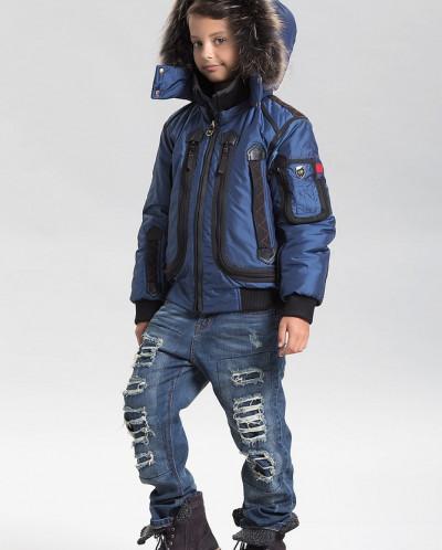 Куртка для мальчиков (DuPont)