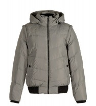 Куртка трансформер, куртка+жилетка, 56 р-р