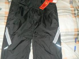 теплые спорт брюки 50р
