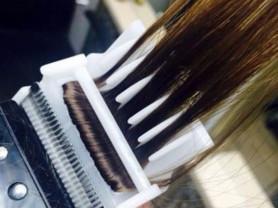 насадка на машинку для стрижки . Полировщик для волос