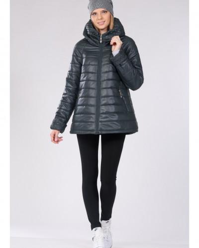14583ec73afd Куртка женская - трапеция 34409 - Babyblog.ru