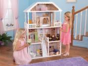 """Кукольный домик с мебелью """"Саванна"""" Kidkraft"""