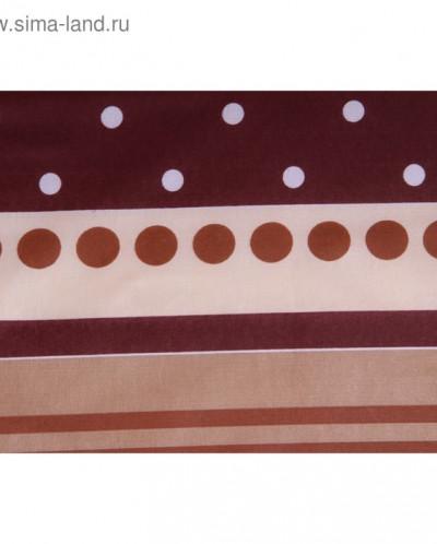 Постельное бельё Евро 200х215см, 220х240см, 70х70 см 2 шт.