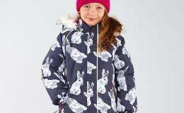 TÄHTI JONATHAN зимняя куртка