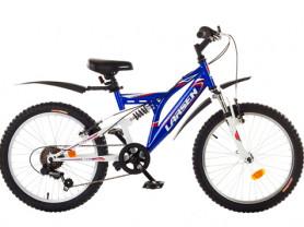 велосипед LARSEN raptor 🚴