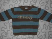 Пуловер Cherokee, 80-86 см