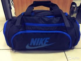 Сумка-рюкзак Nike трансформер с доставкой на дом