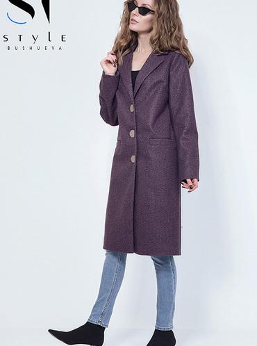 Пальто 44409